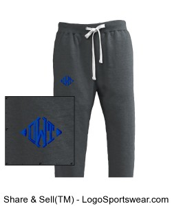 OWT Joggers Design Zoom